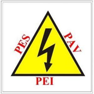 PES e PAV (per lavori in presenza di rischio elettrico)